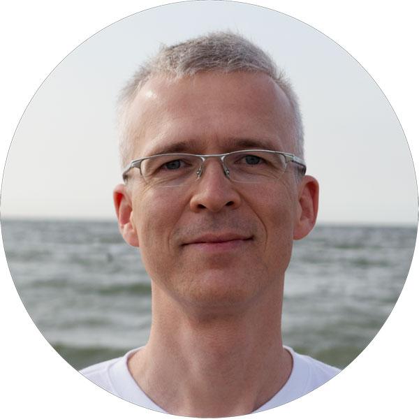 Grzegorz Szczepański psycholog psychoterapeuta