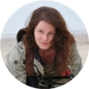 Małgorzata Szczepańska - psycholog, psychoterapeutka psychologii procesu