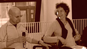 Arnold Mindell i Amy Mindell - psychologia procesu